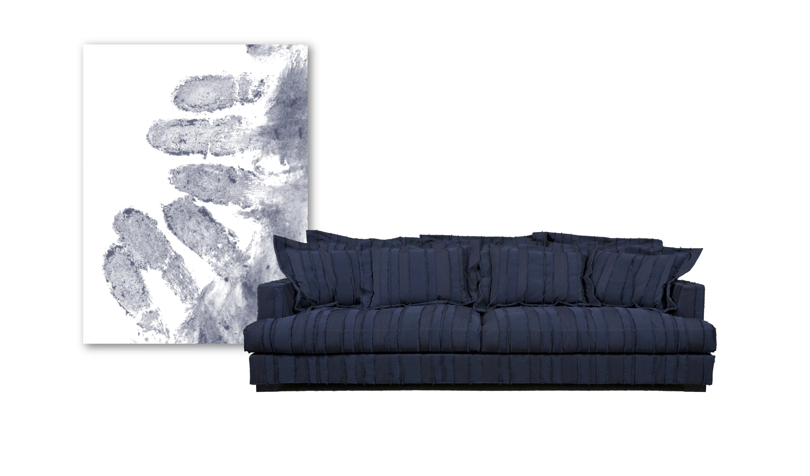 Puzzle Sofa Morphos Designs Morphos Designs
